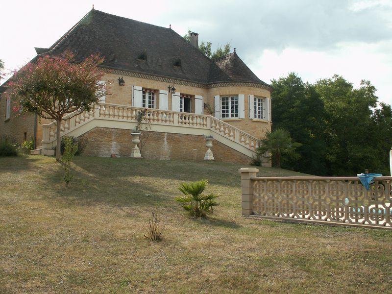 Vakantiehuis La Truffiere