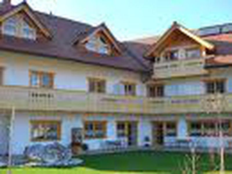 Hotel Garni Hotel Berc