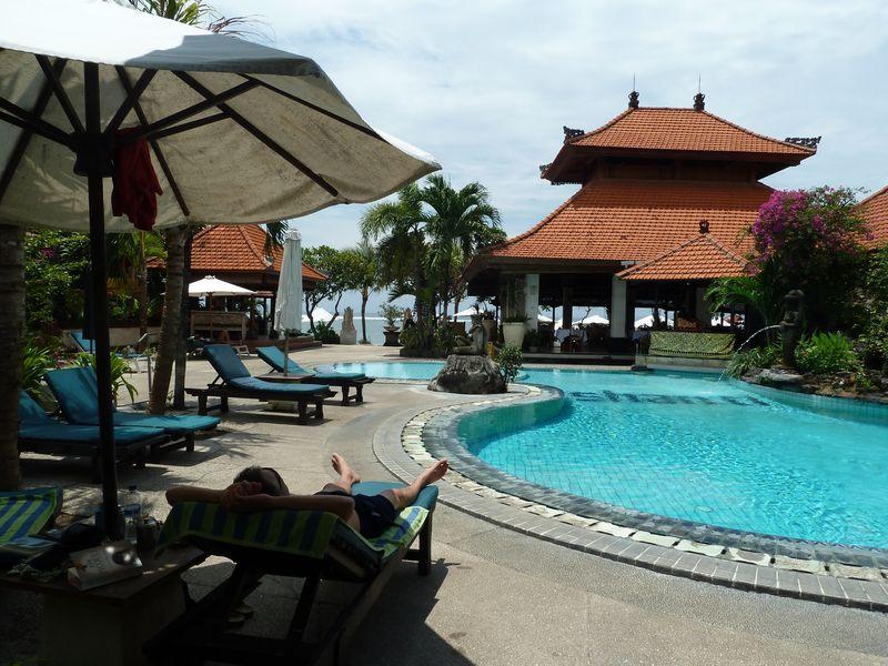 Hotel Vila Shanti Resort