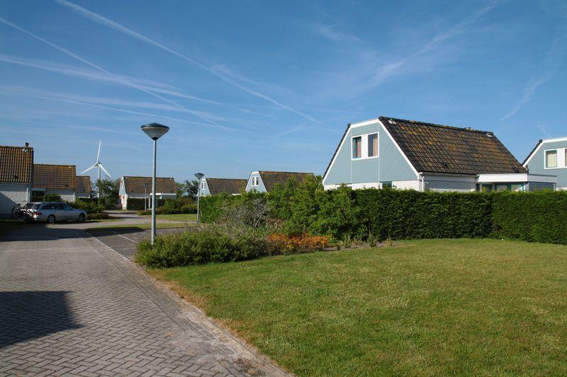 Vakantiepark Bohémien Resort