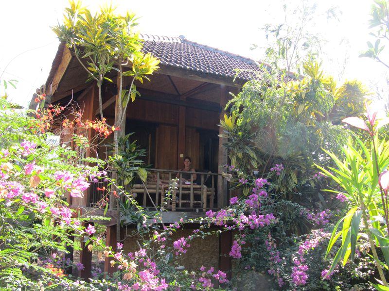 Bungalow Coconut Cottage