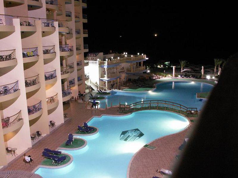 Hotel Sphinx Resort