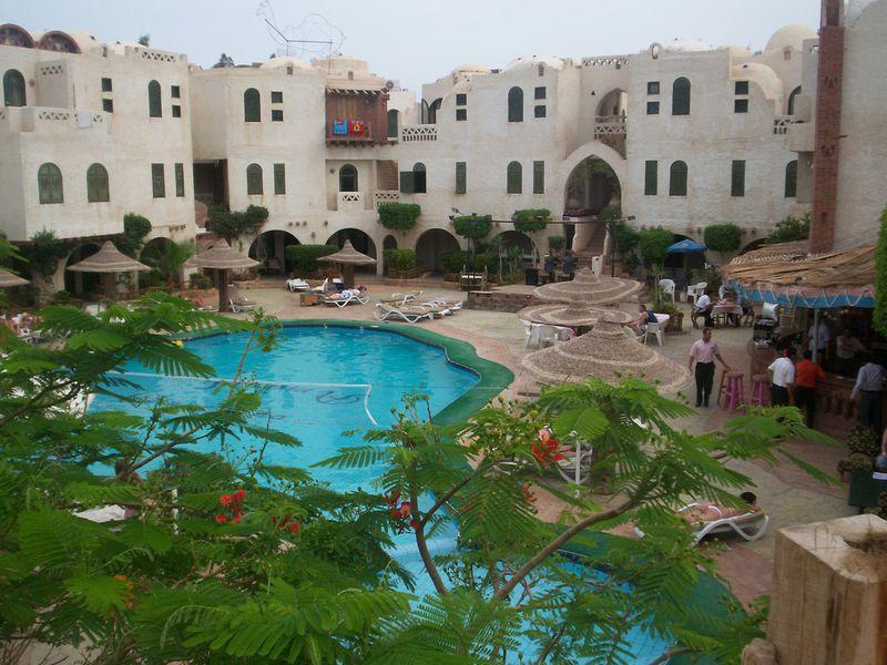 Hotel Amar Sina