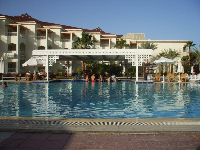 Hotel The Grand Hotel Hurghada (Red Sea Hotels)