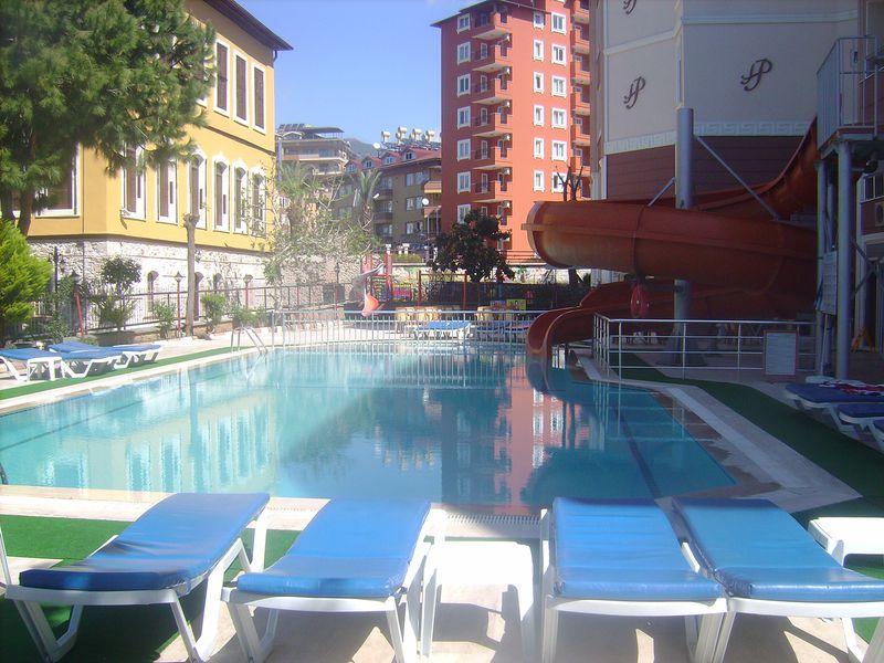 Aparthotel Primera
