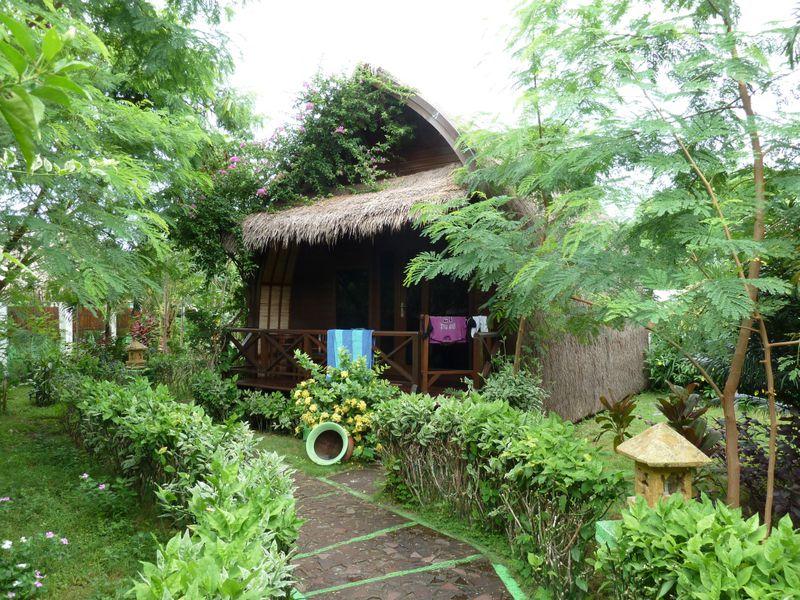Bungalow Dream Village