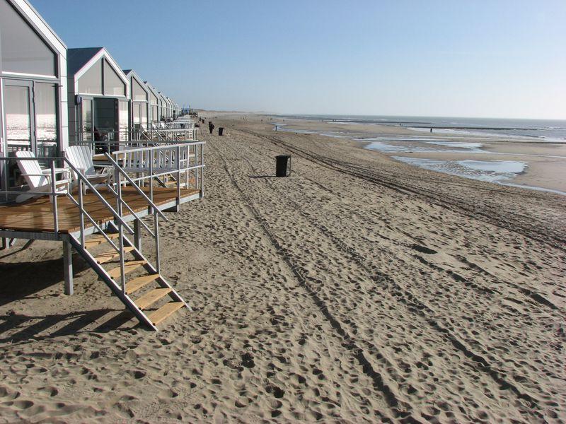 Vakantiepark Landal Strandhuisjes Julianadorp
