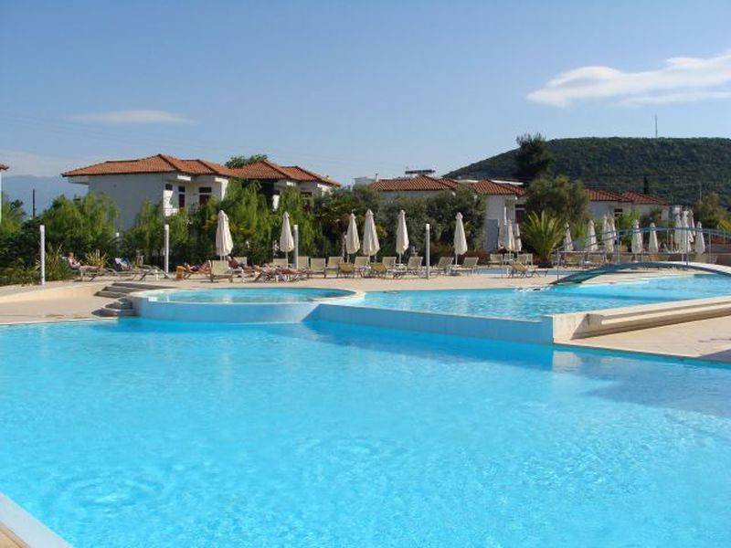 Hotel Platamon Palace & Village