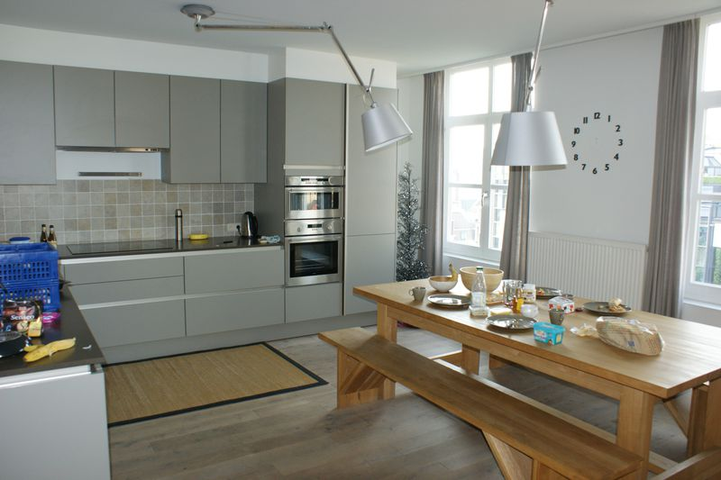 Appartement Residence Coco-Mat