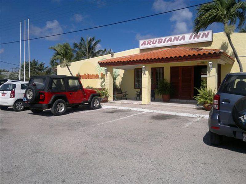 Hotel Arubiana Inn