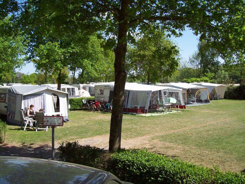 Camping Duinhorst in Wassenaar, Nederland | Zoover
