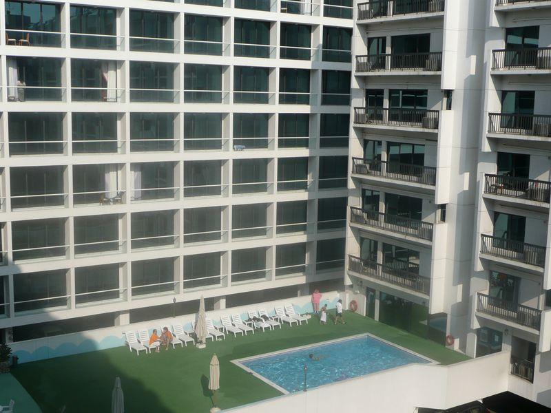 Aparthotel Golden Sands ( 3, 5 ,10 )