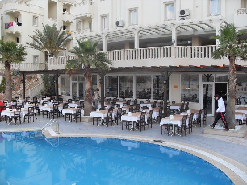 Hotel Bella Casa