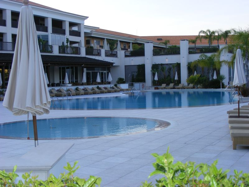 Vakantiepark Monte da Quinta Resort (Club+Suites)