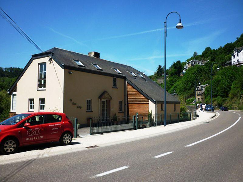 Appartement Les Buttes Cottage