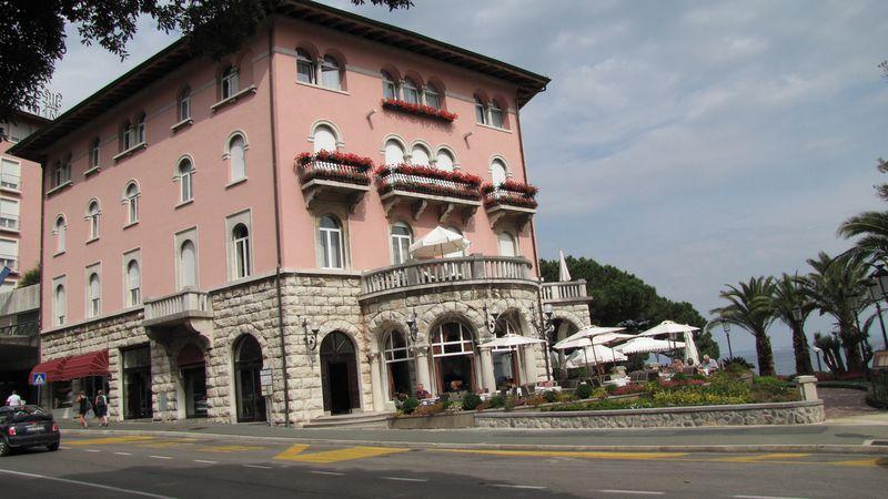 Hotel Amadria Park Milenij