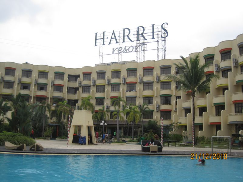 Hotel Harris Resort Batam