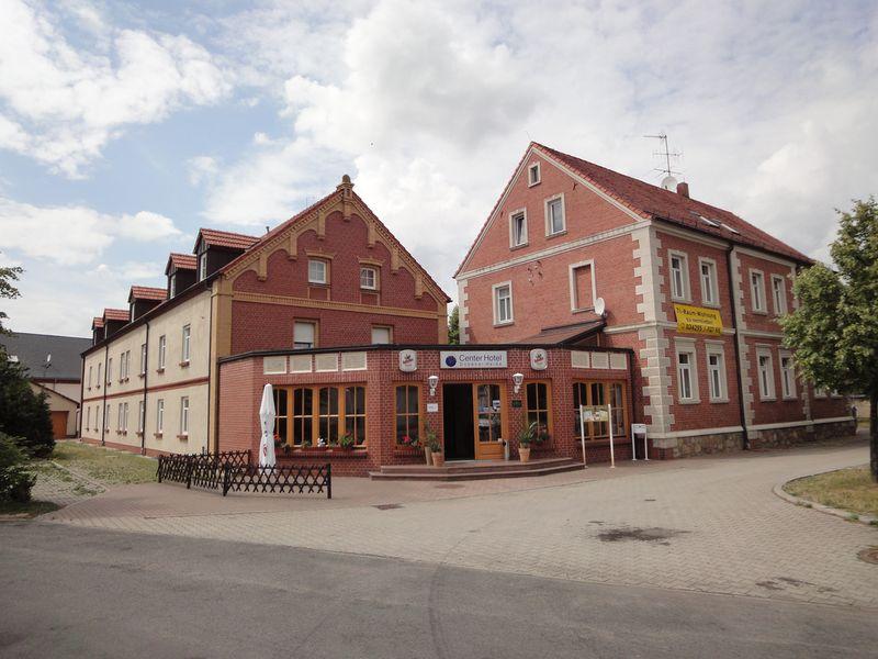 Hotel Center Dübener Heide