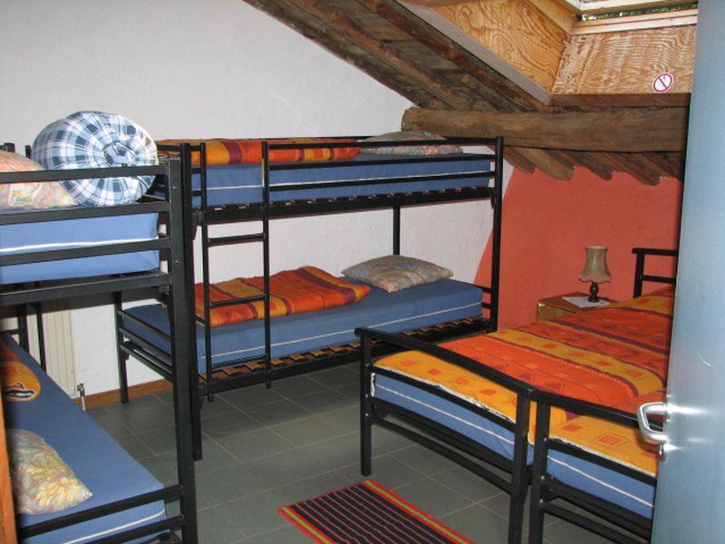 Vakantiehuis Au Petit Pierre