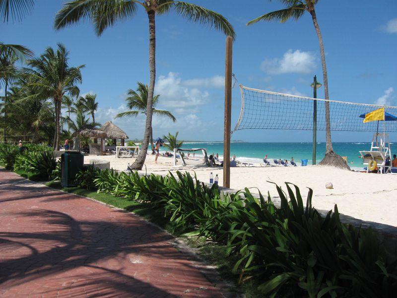 Hotel Barcelo Premium Punta Cana