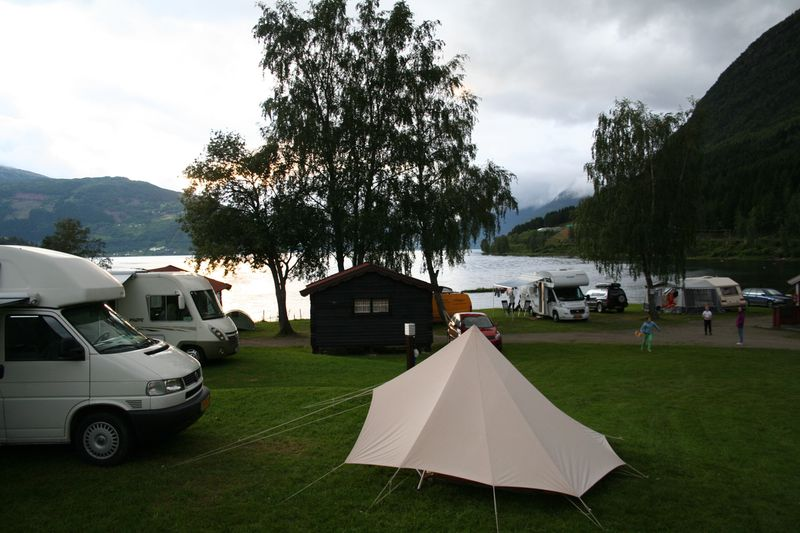 Camping Bravoll