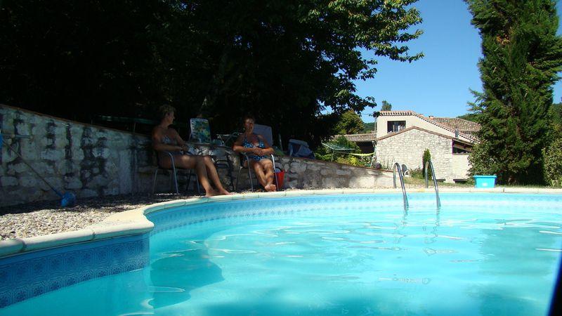 Vakantiepark Domaine Courbiac