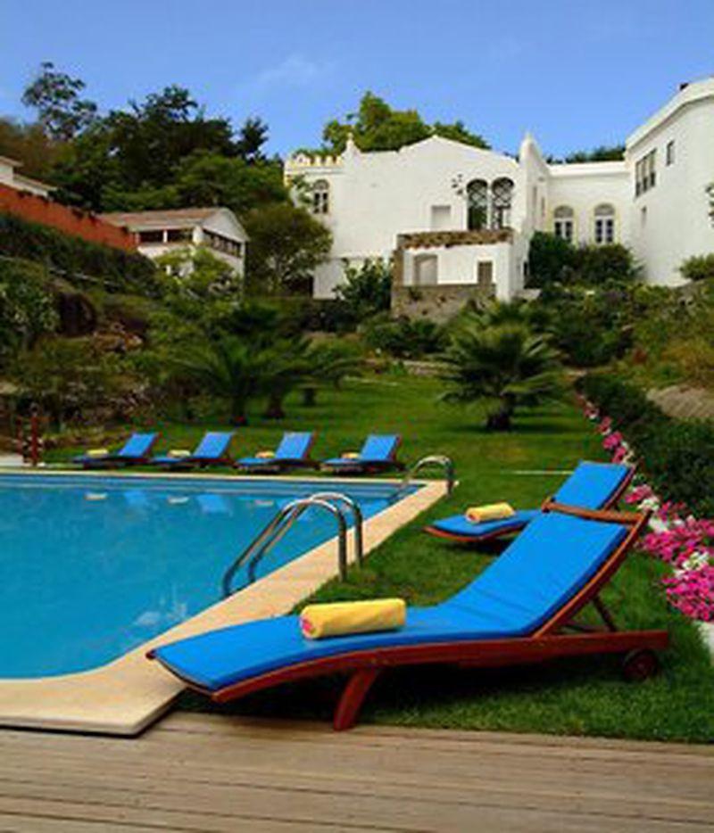 Hotel Monchique Spa Resort