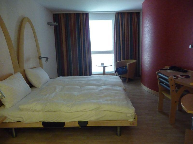 Hotel Park Inn Zürich Airport