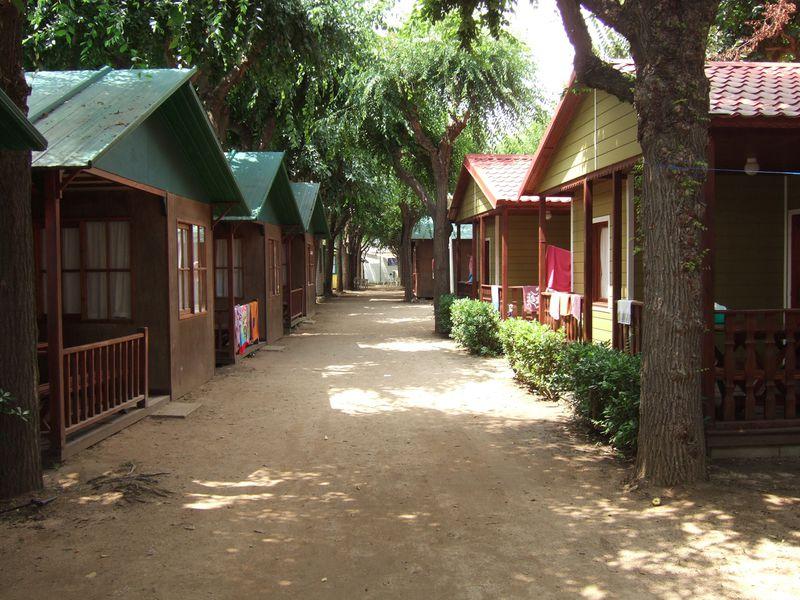 Camping Solmar