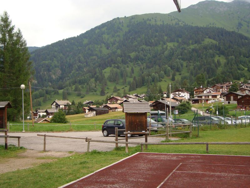 Camping Fiemme Village