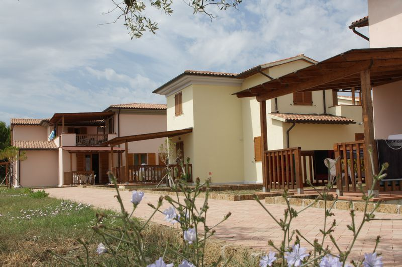 Vakantiepark Residence Baia Etrusca