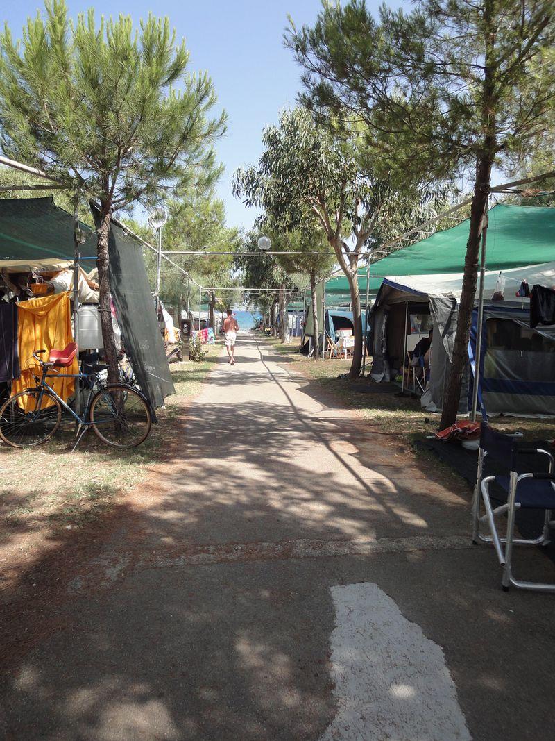 Camping Villaggio Turistico Baia di Manaccora
