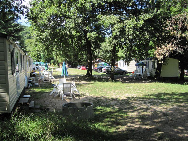 Camping Trelago