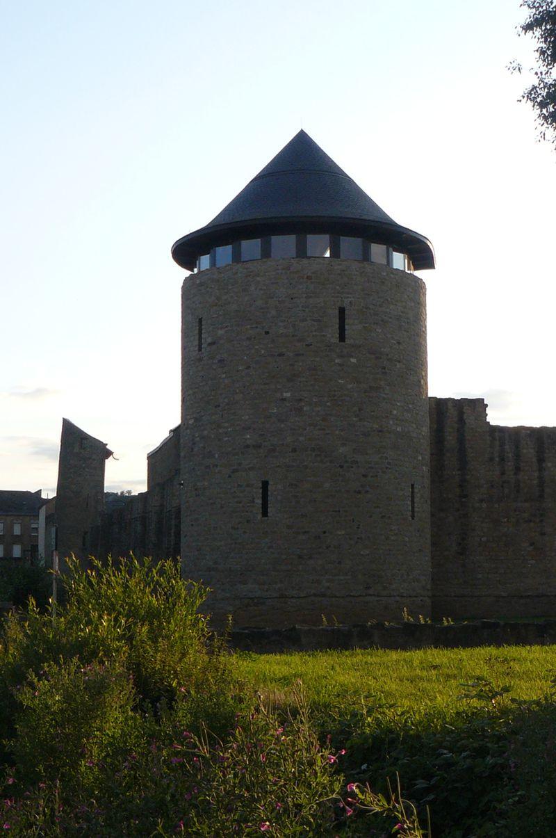 Appartement Middeleeuwse Toren I - V