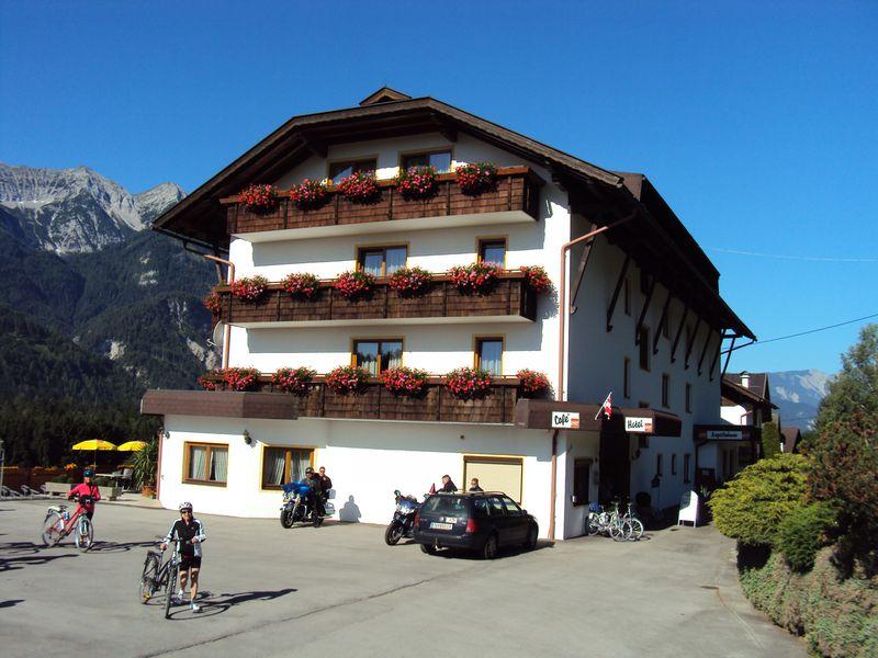Hotel Ferienhotel Sunshine