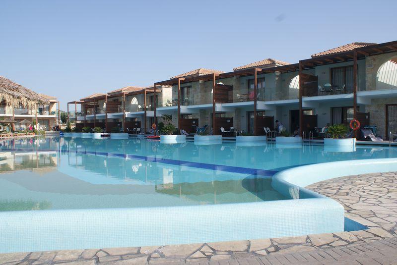 Hotel Holiday Village Rhodos