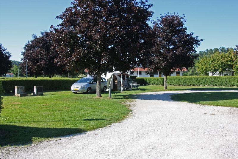 Camping Terme Ptuj
