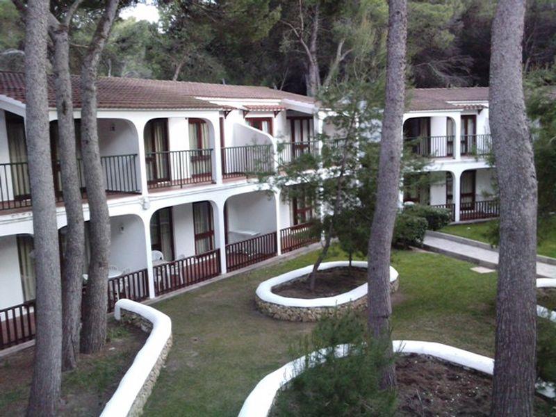 Aparthotel Sol Parc