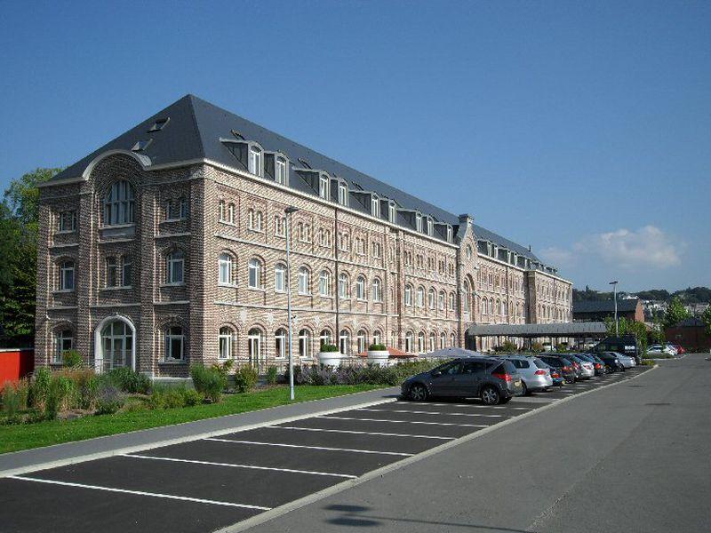 Hotel Van der Valk Verviers