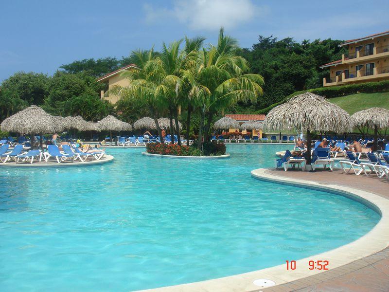Hotel Occidental Allegro Papagayo