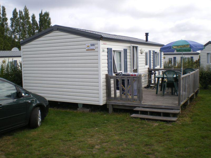 Camping Domaine de Léveno