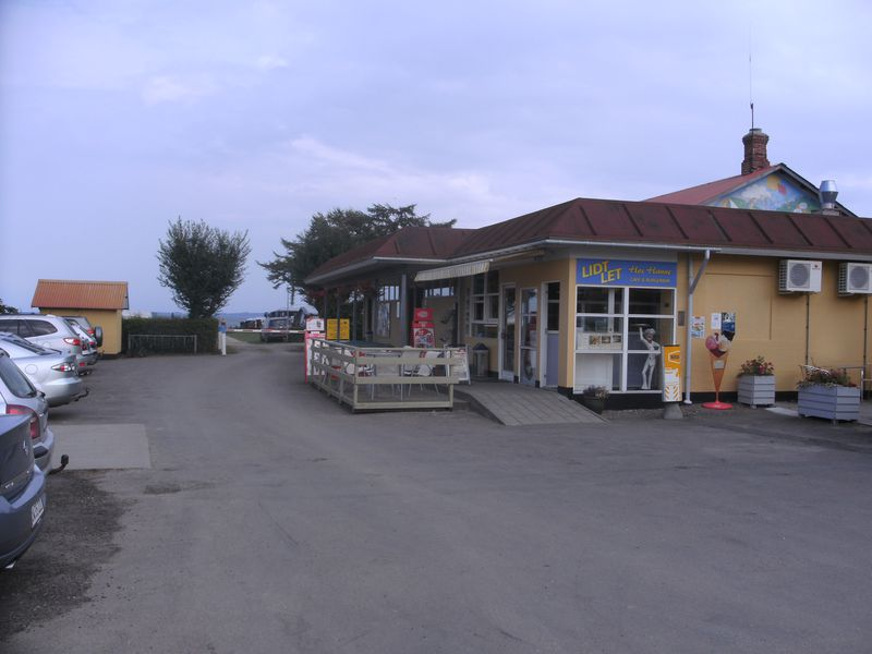 Camping Lundeborg Strand