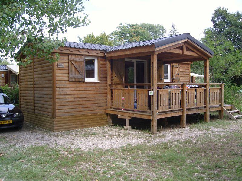 Camping Capfun La Regnière
