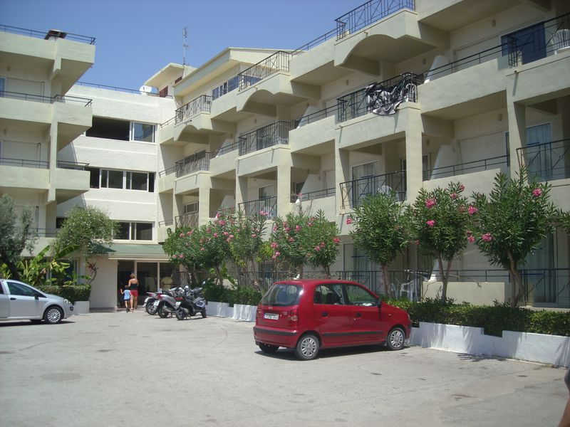 Aparthotel Filerimos
