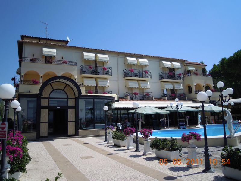 Hotel Le Naiadi Park Hotel