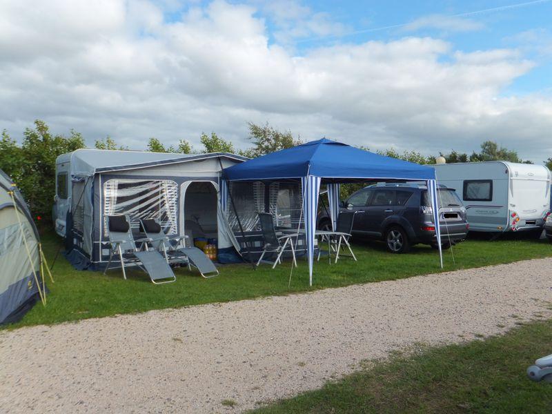 Camping 't Noorder Sandt