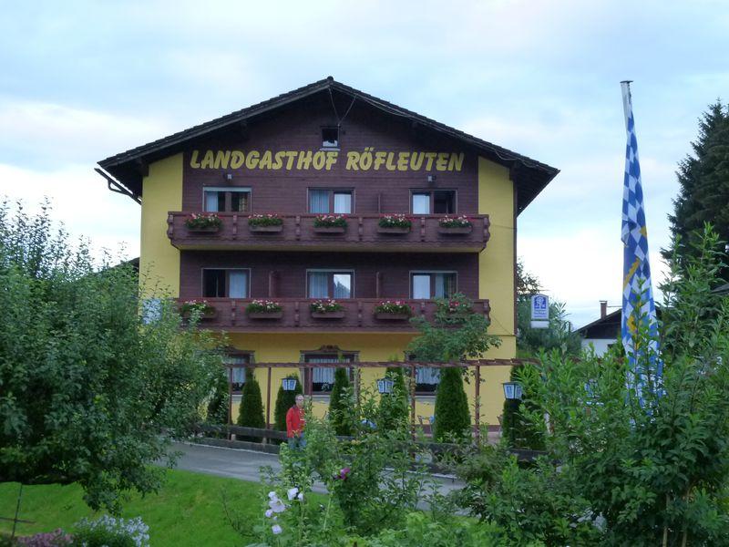 Hotel Röfleuten