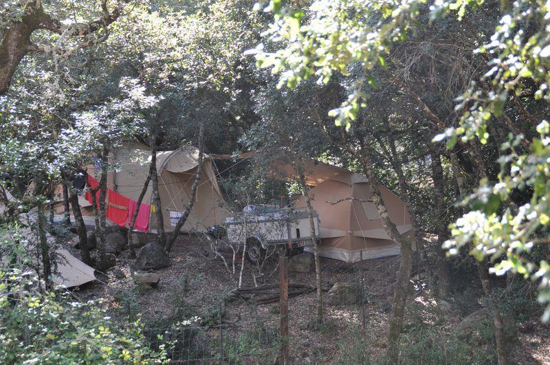 Camping Tizarella