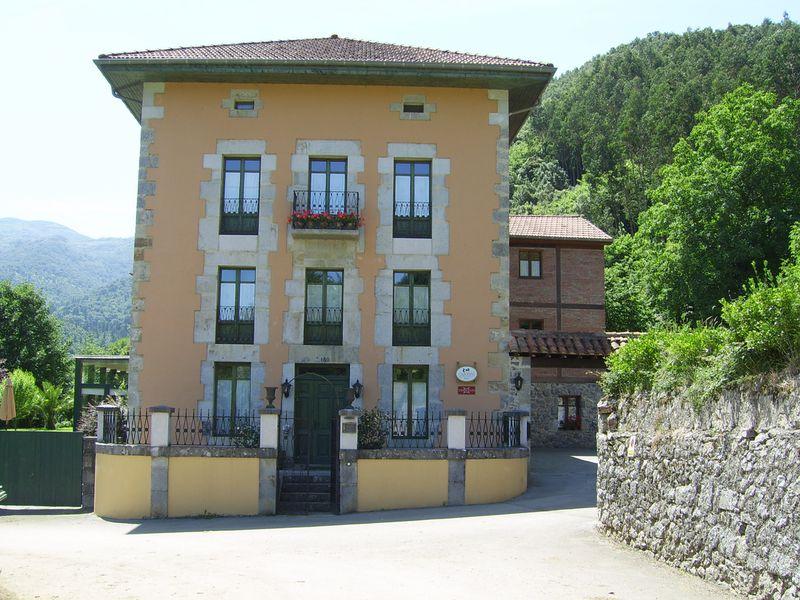 Hotel Villa de Palacios
