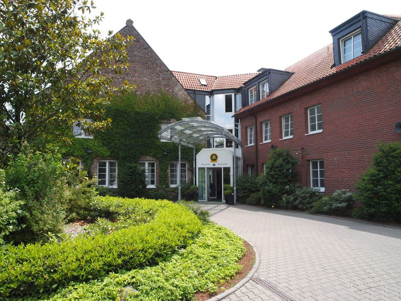 Hotel Clostermannshof